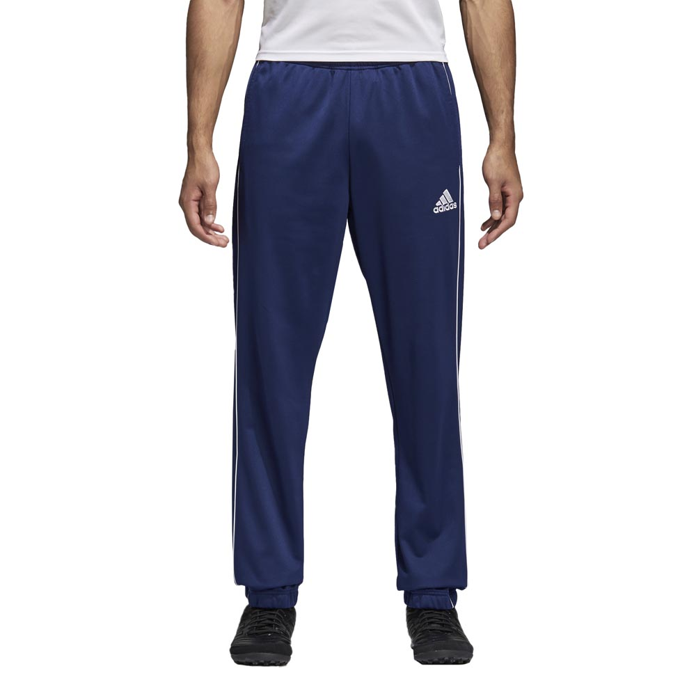 Tracksuits Core 18 Polyester Pants from Adidas
