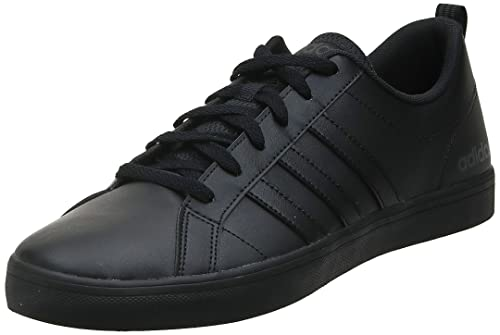 Adidas Adidas Pace Vs B44869, Men's Low Top Gymnastics, Black (Core Black/Core Black/Carbon S18 Core Black/Core Black/Carbon S18), 10 UK (44.6666666666667 EU) from adidas