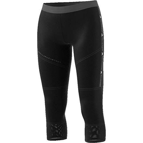 adidas Women's Performance Essentials 3/4-Tights, Black, X-Small from adidas