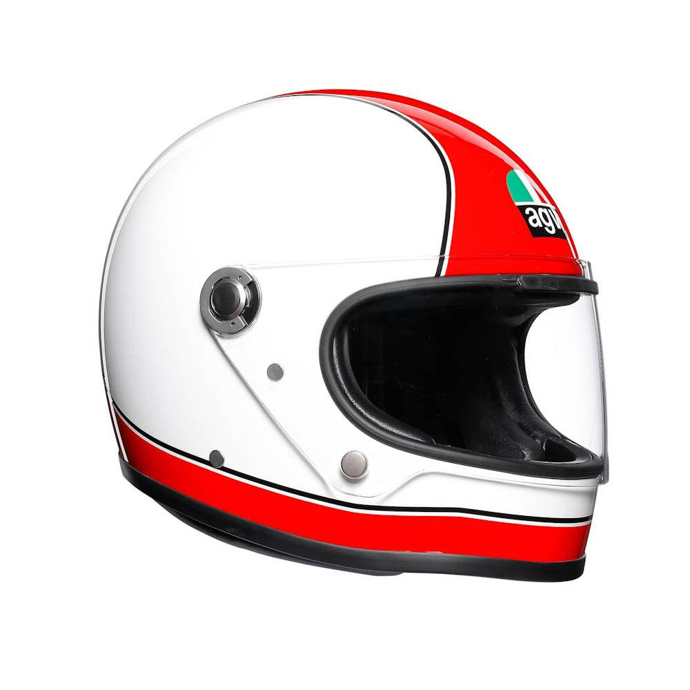 X3000 Super Agv from agv