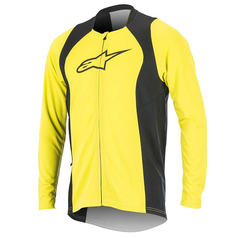 Drop 2 Fz L/s from alpinestars