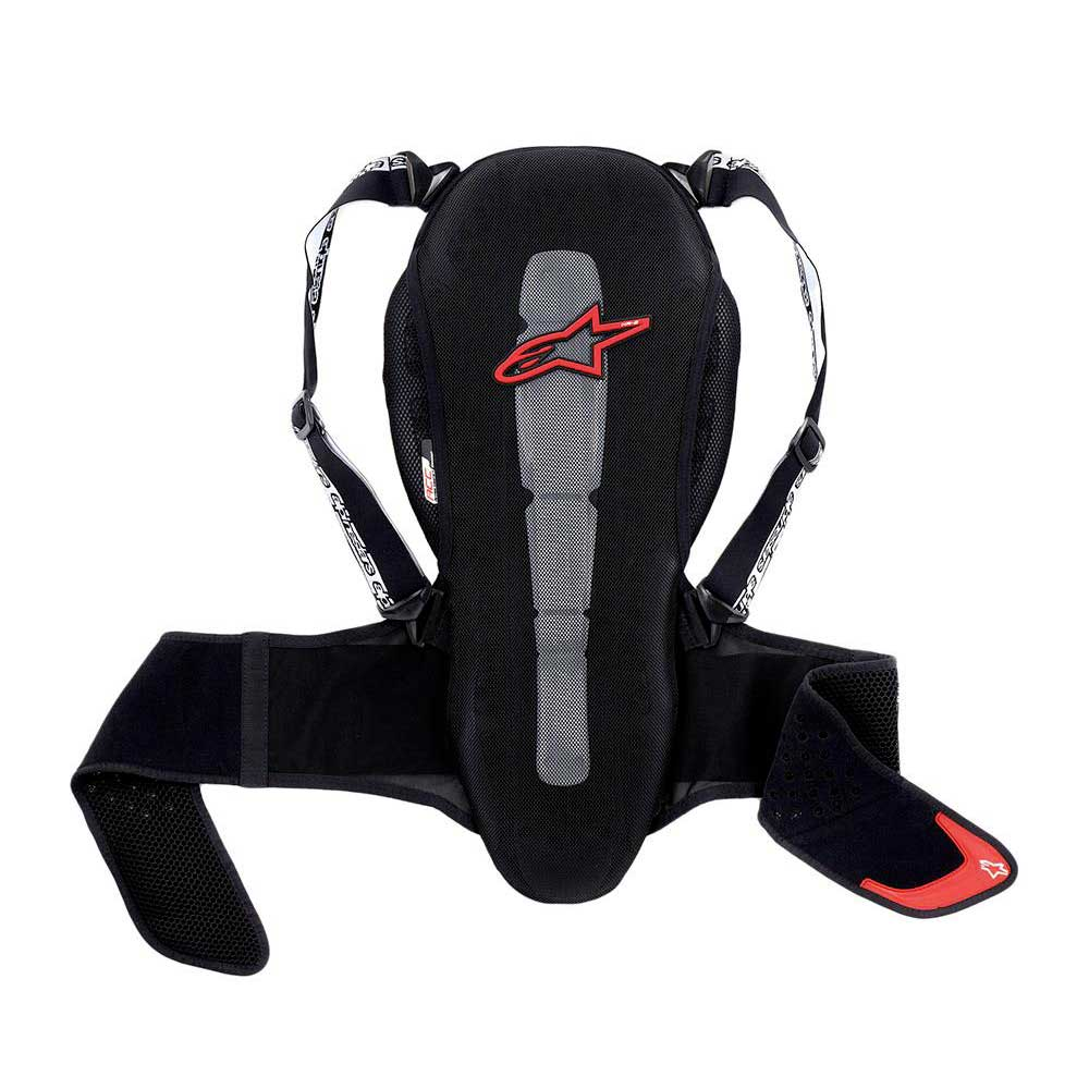 Nucleon Kr 2 Back Protector Level 2 from alpinestars