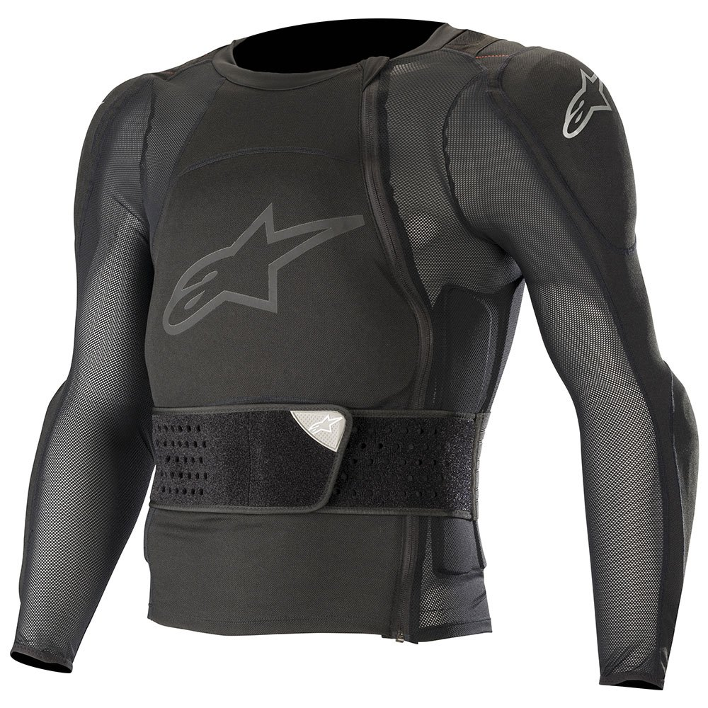 Paragon Pro from alpinestars