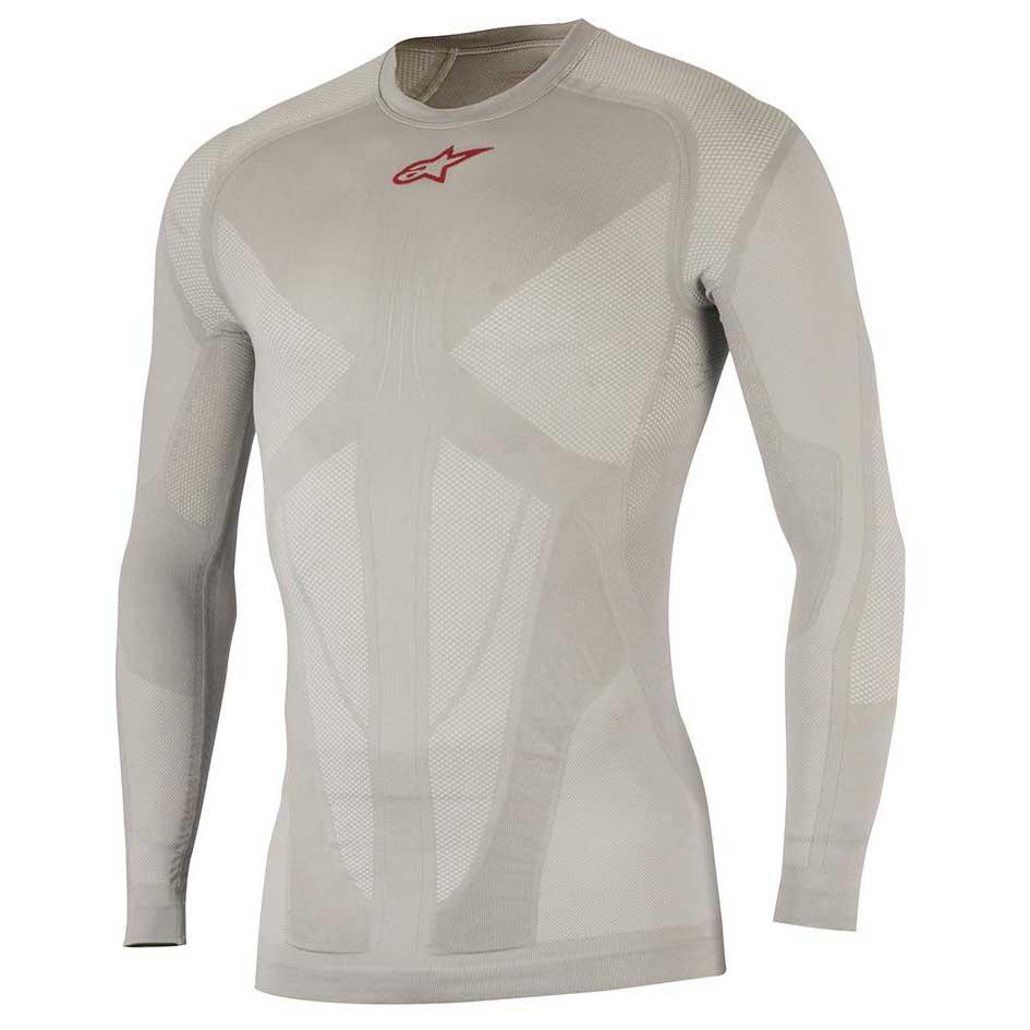 Tech Top Summer Long Sleeves from alpinestars