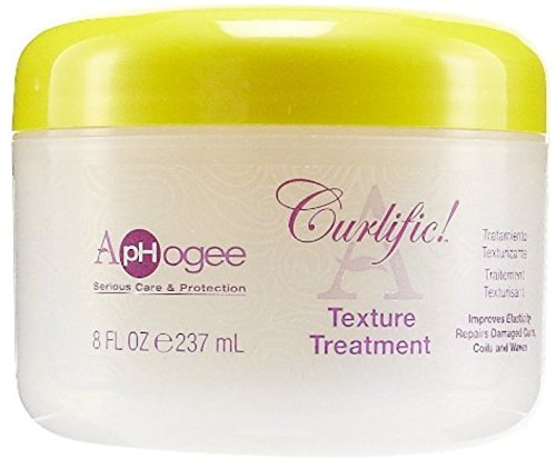 ApHogee Curlific Texture Treatment, 8 oz from aphoge