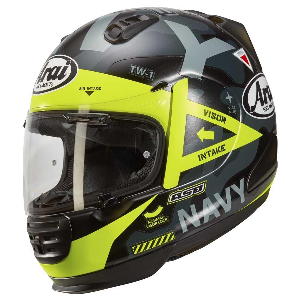 Integral Chaser X from Arai