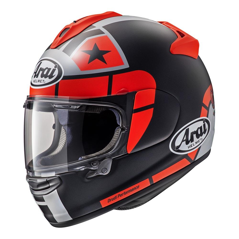 Integral Chaser X Viñales Race from Arai