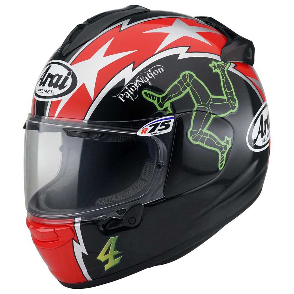 Integral Chaser-x from Arai