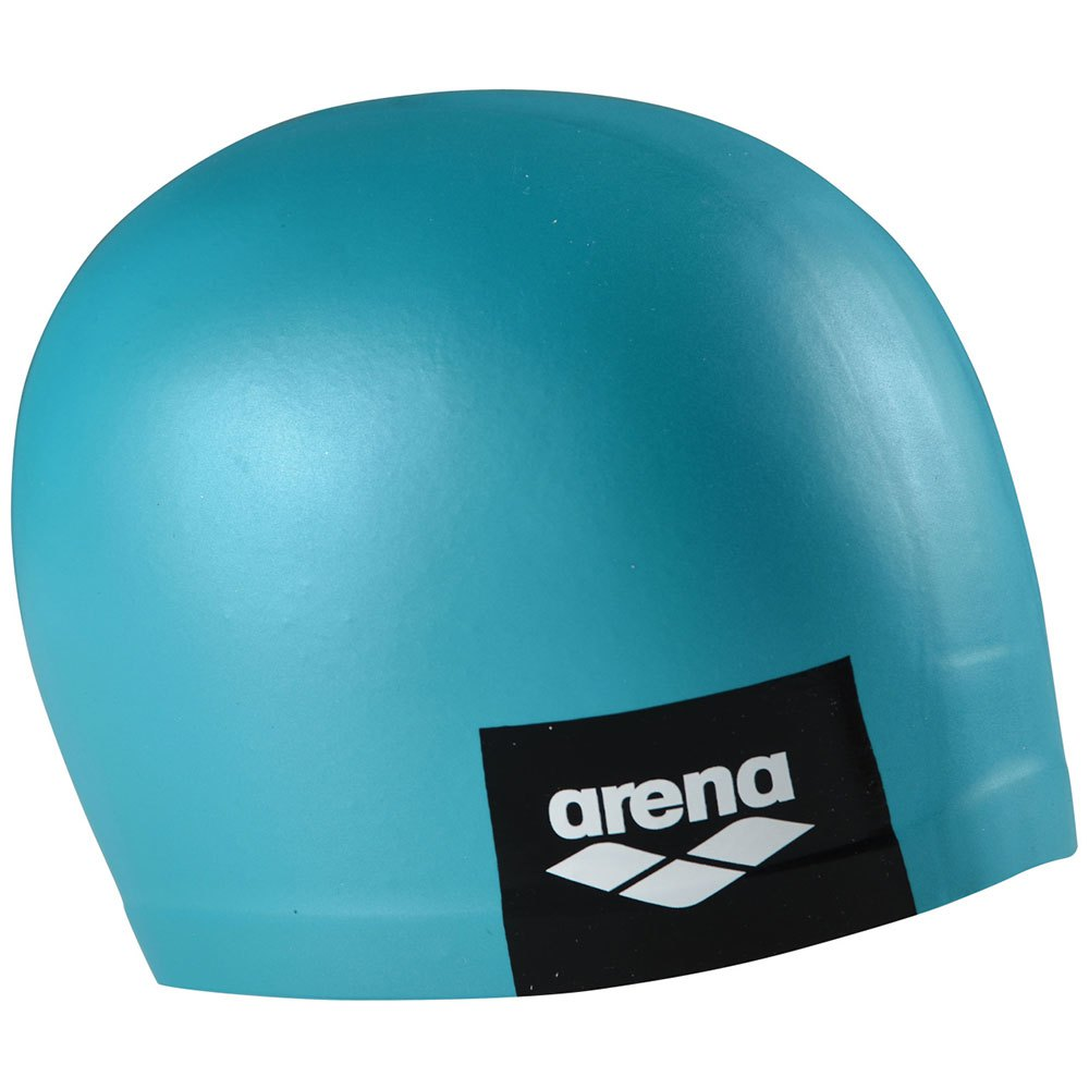 Swimming caps Logo Moulded from Arena
