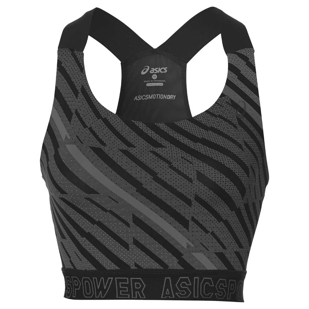 Base layers Focus Graphic Bra from Asics