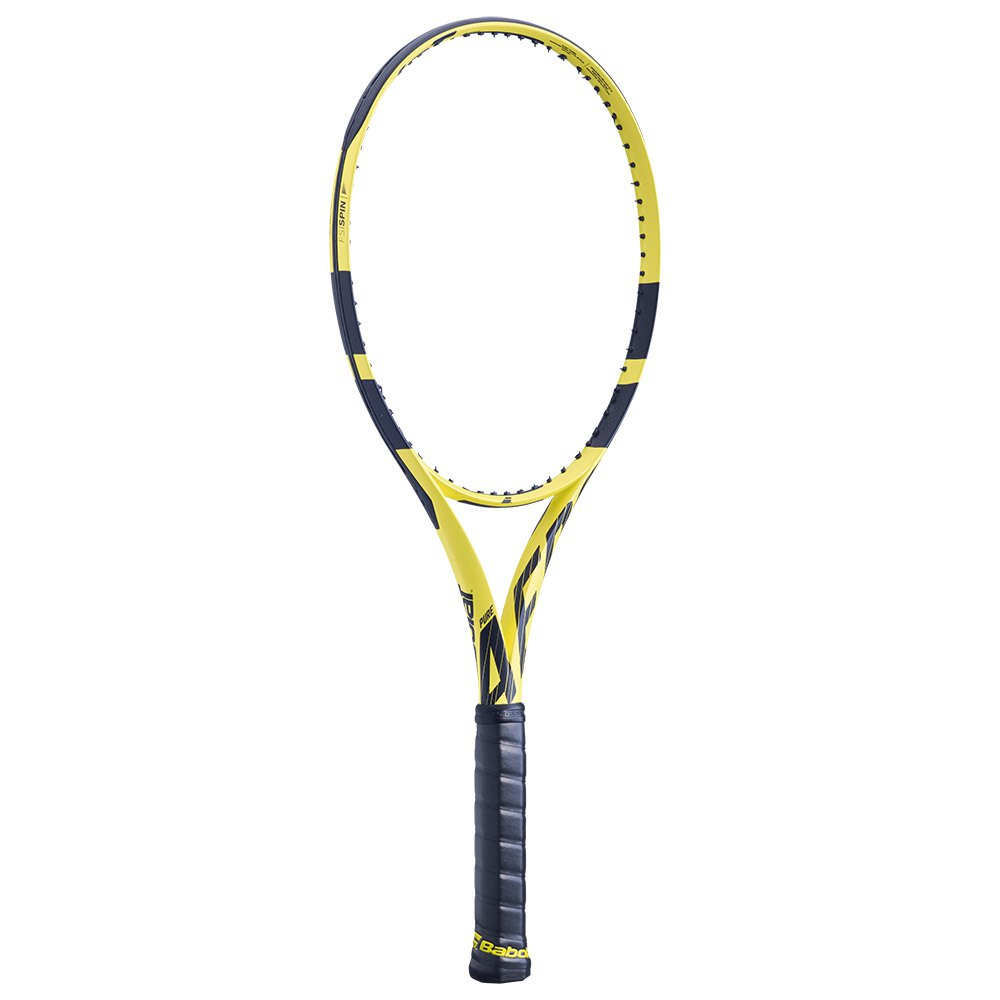 Pure Aero Team Unstrung from babolat
