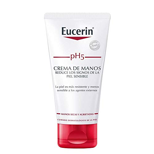 Eucerin Hand and Nail Cream, 2-Pack from Eucerin