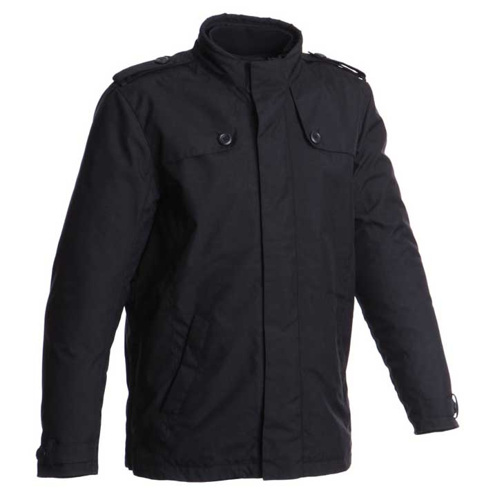Stockholm Jacket from bering