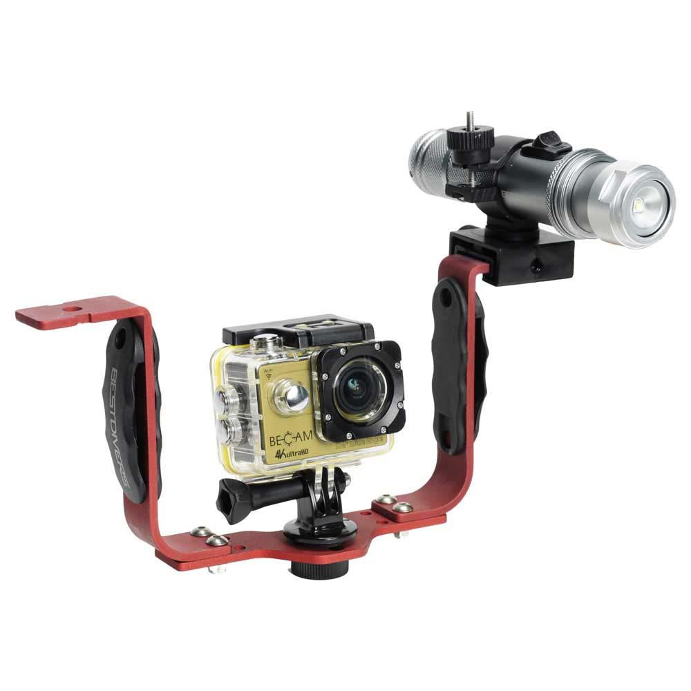 Accessories and Parts Adjustable Action Camera Arm from Best Divers