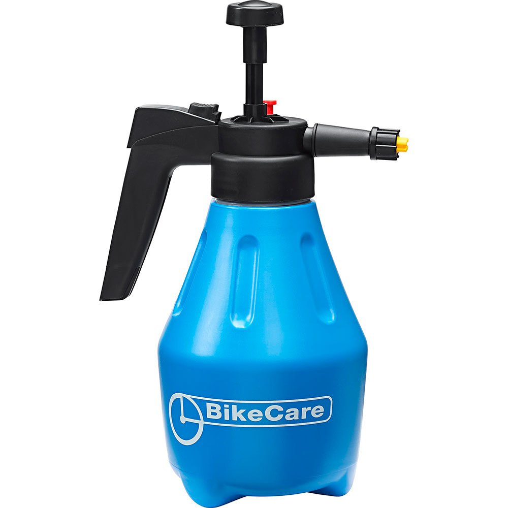 Lubricants and cleaners Pressure Pump Atomizer from Bikecare