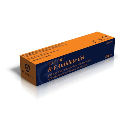 H-F Antidote Gel 25g from bluedot