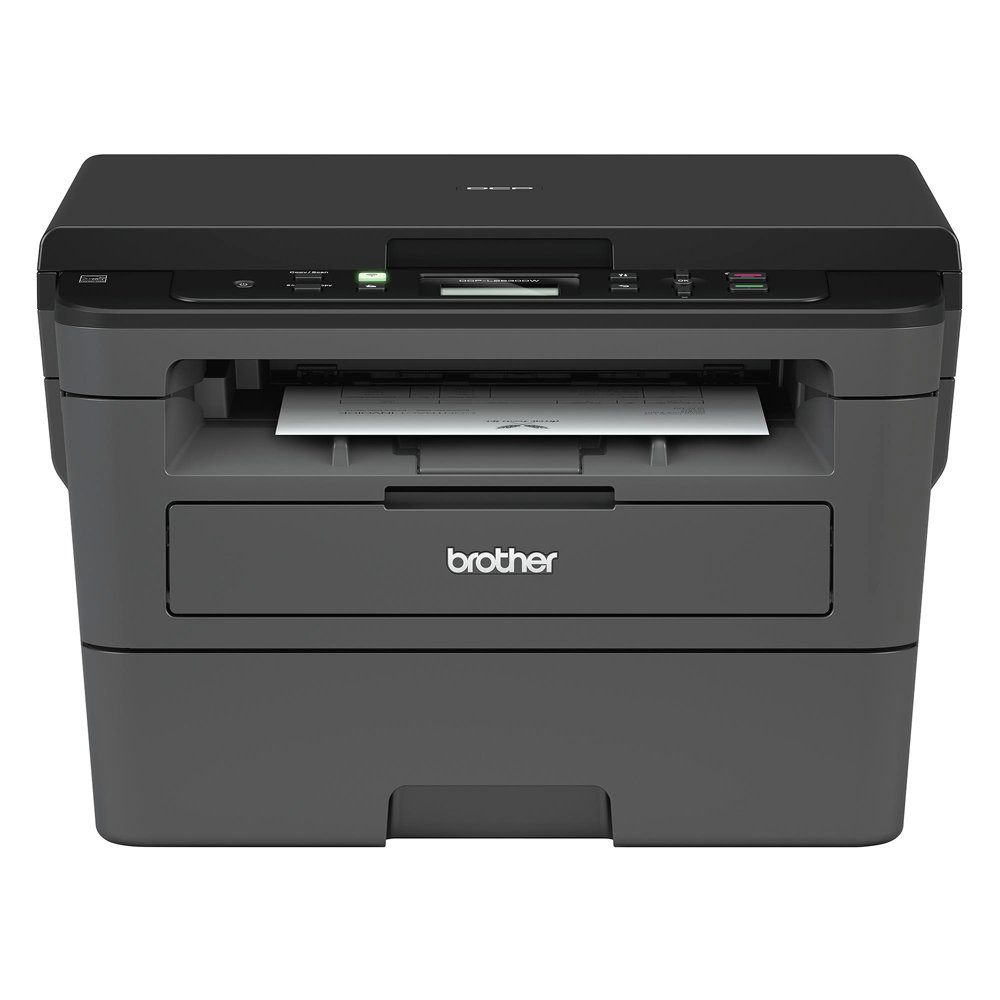 Brother DCP-L2530DW Mono Laser Printer from brother