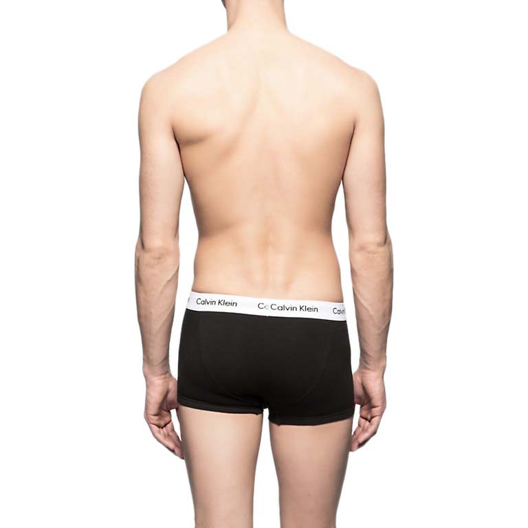 Underwear Calvin-klein Low Rise Trunk 3 Pack from calvin-klein