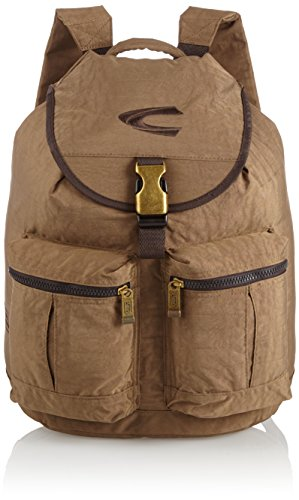camel active Suitcases B00 216 25 Brown 23.0 liters from camel active