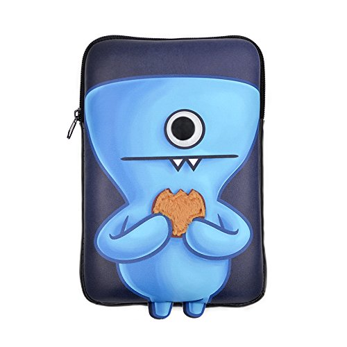 caseable Fire Tablet Sleeve Cover, Wedgehead Cookie from caseable