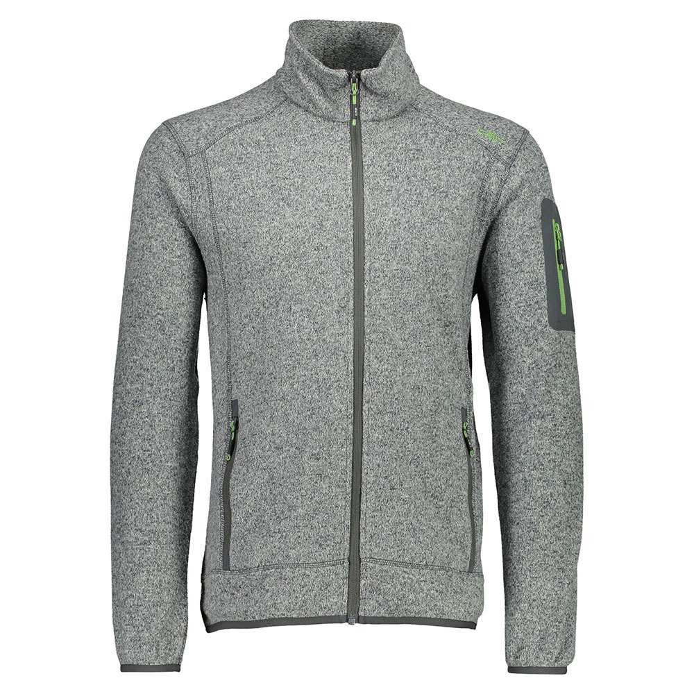 Fleeces Man Jacket from Cmp