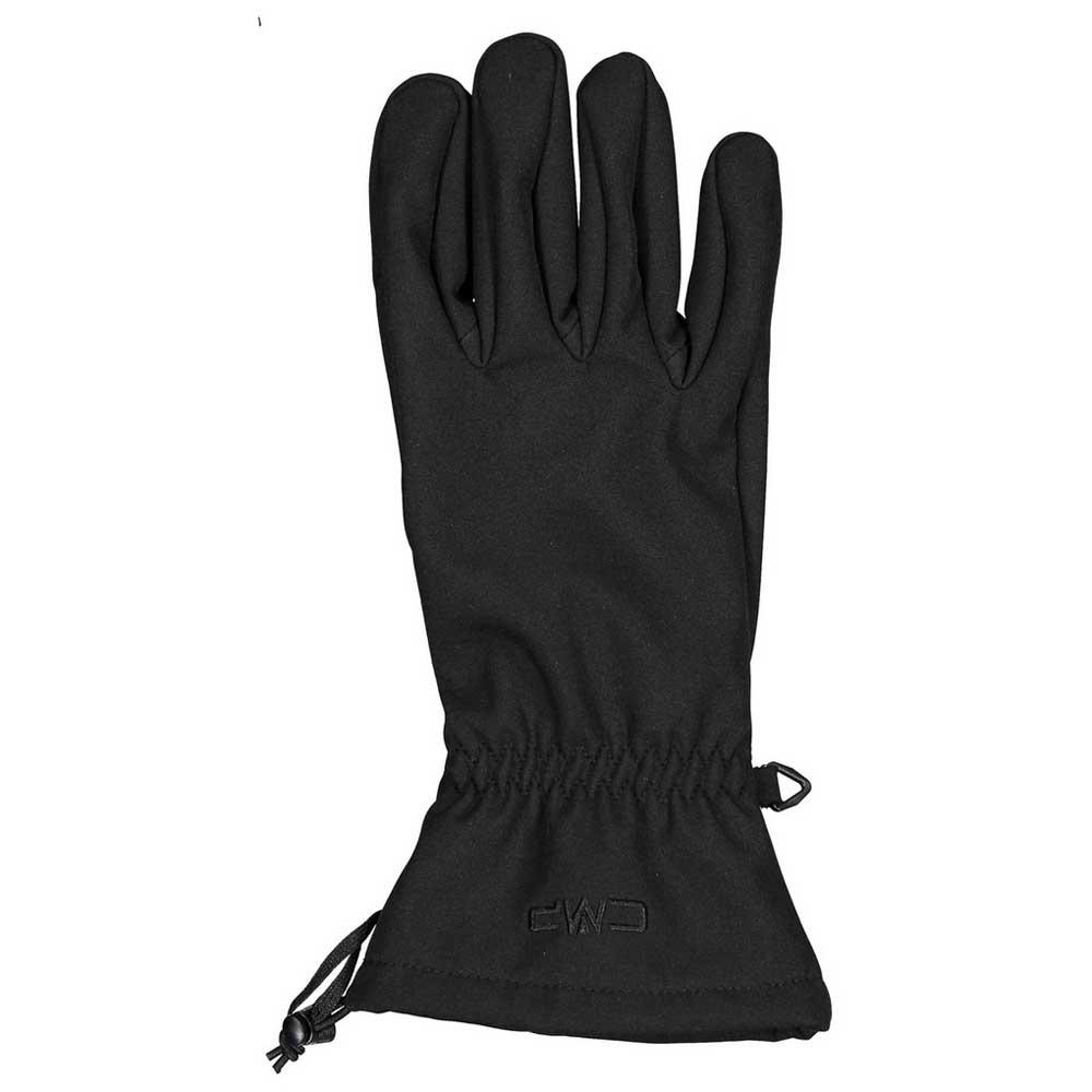 Man Softshell Gloves from cmp