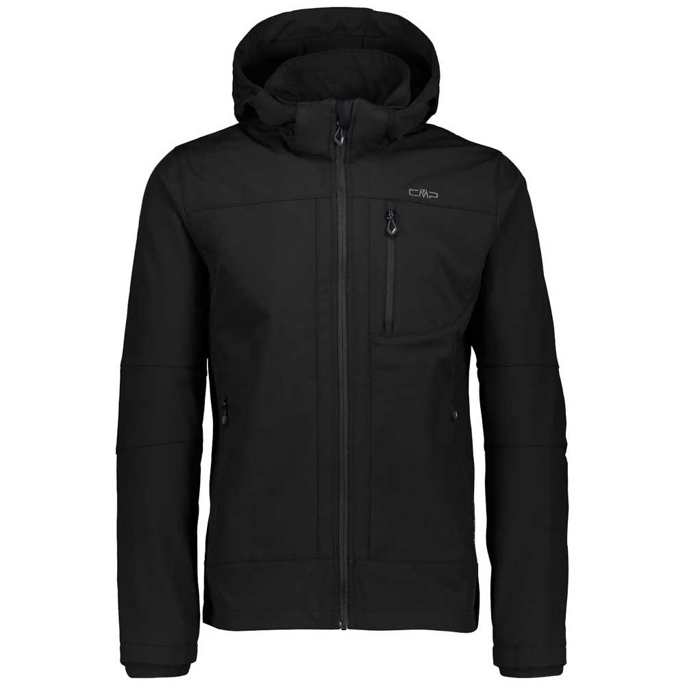 Softshell Zip Hood from cmp