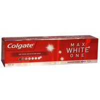 Colgate Max White One Sensational  Mint Toothpaste - 75ml from Colgate