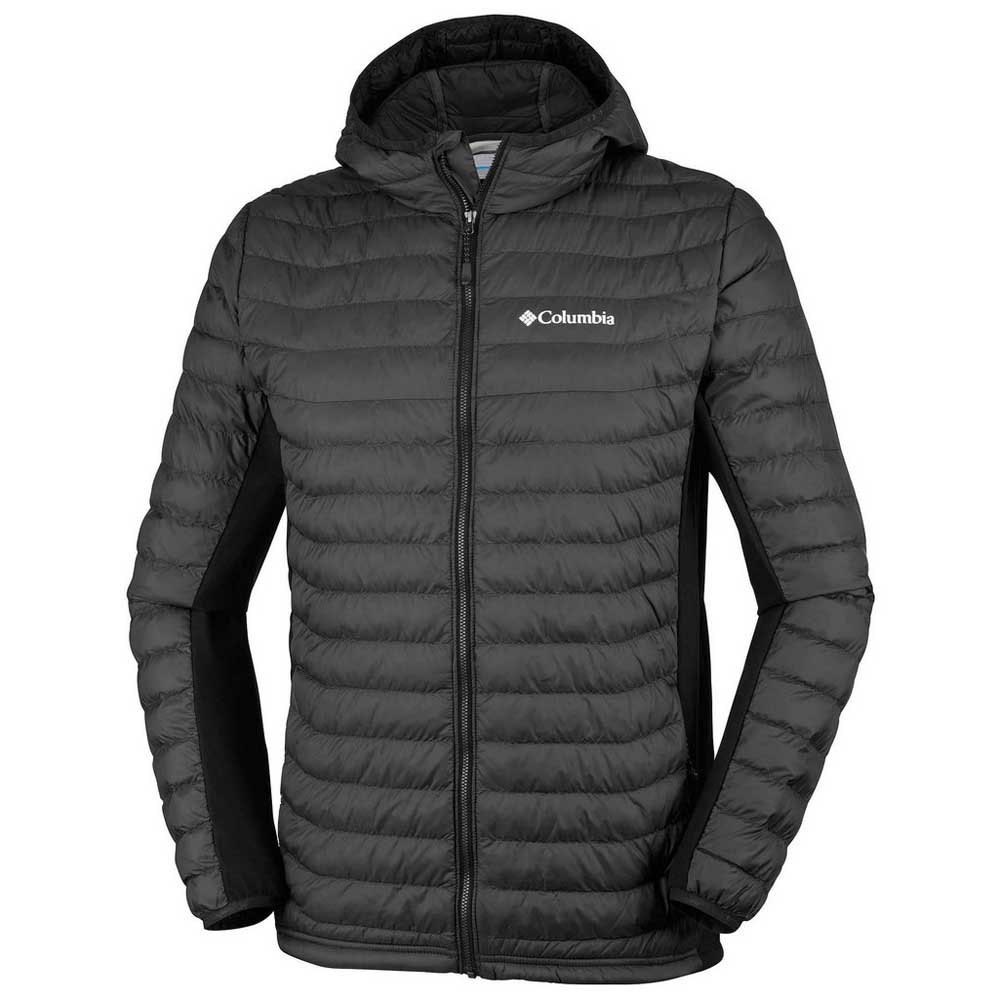 Powder Lite Light Hooded from columbia