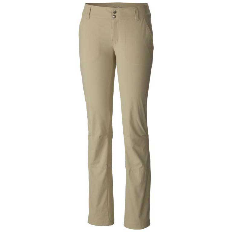 Saturday Trail Pants Regular Fossil from columbia