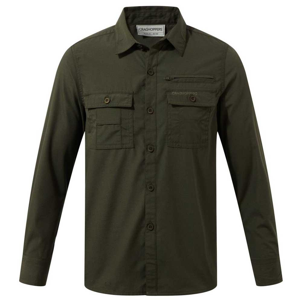 Shirts Adventure Trek Ls from Craghoppers