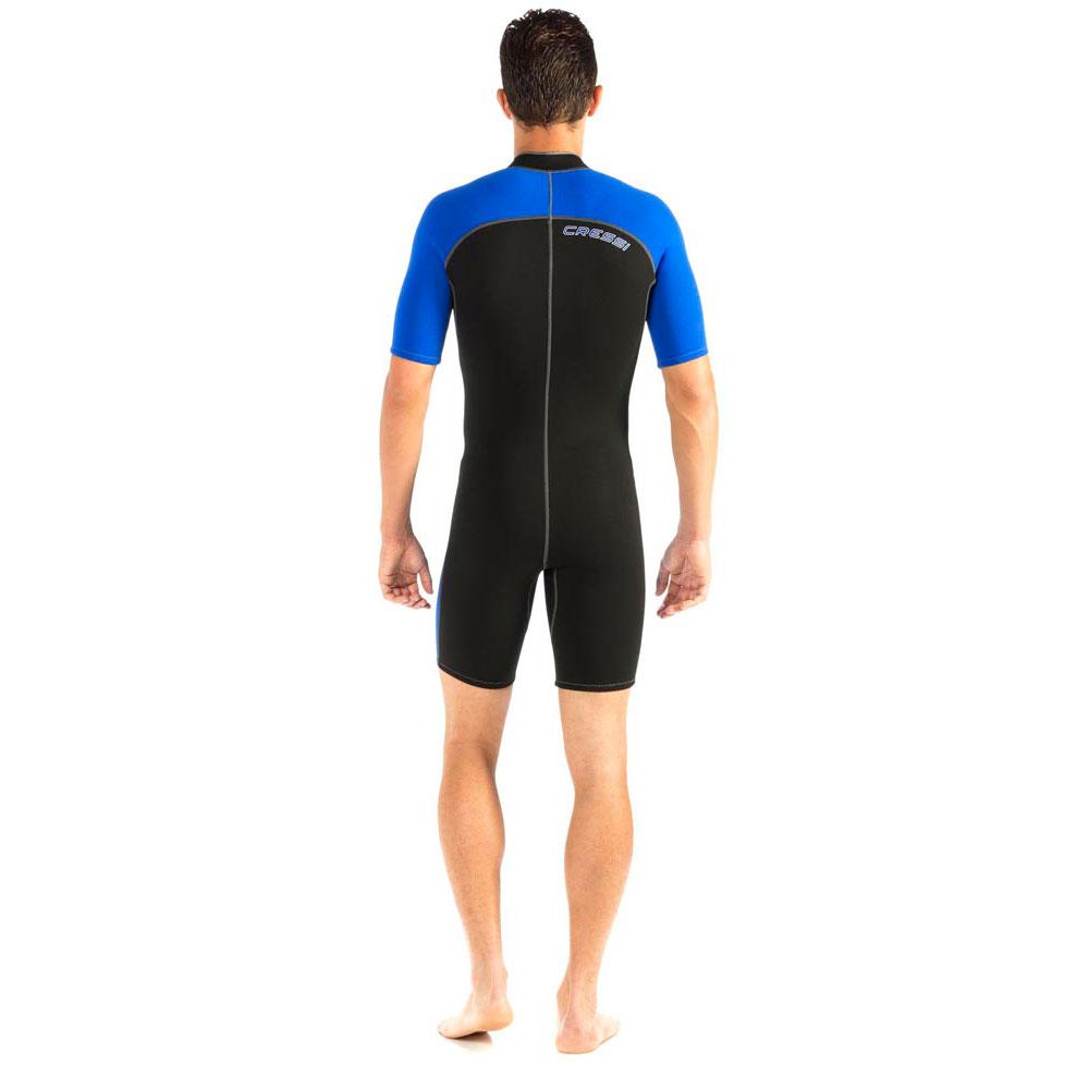 Wet suits Lido 2 Mm from Cressi