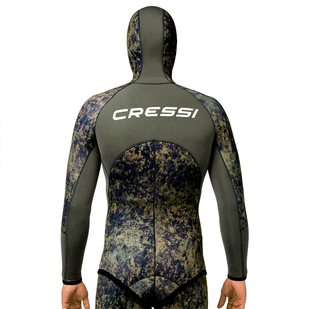 Wet suits Seppia Jacket 3.5 Mm from Cressi
