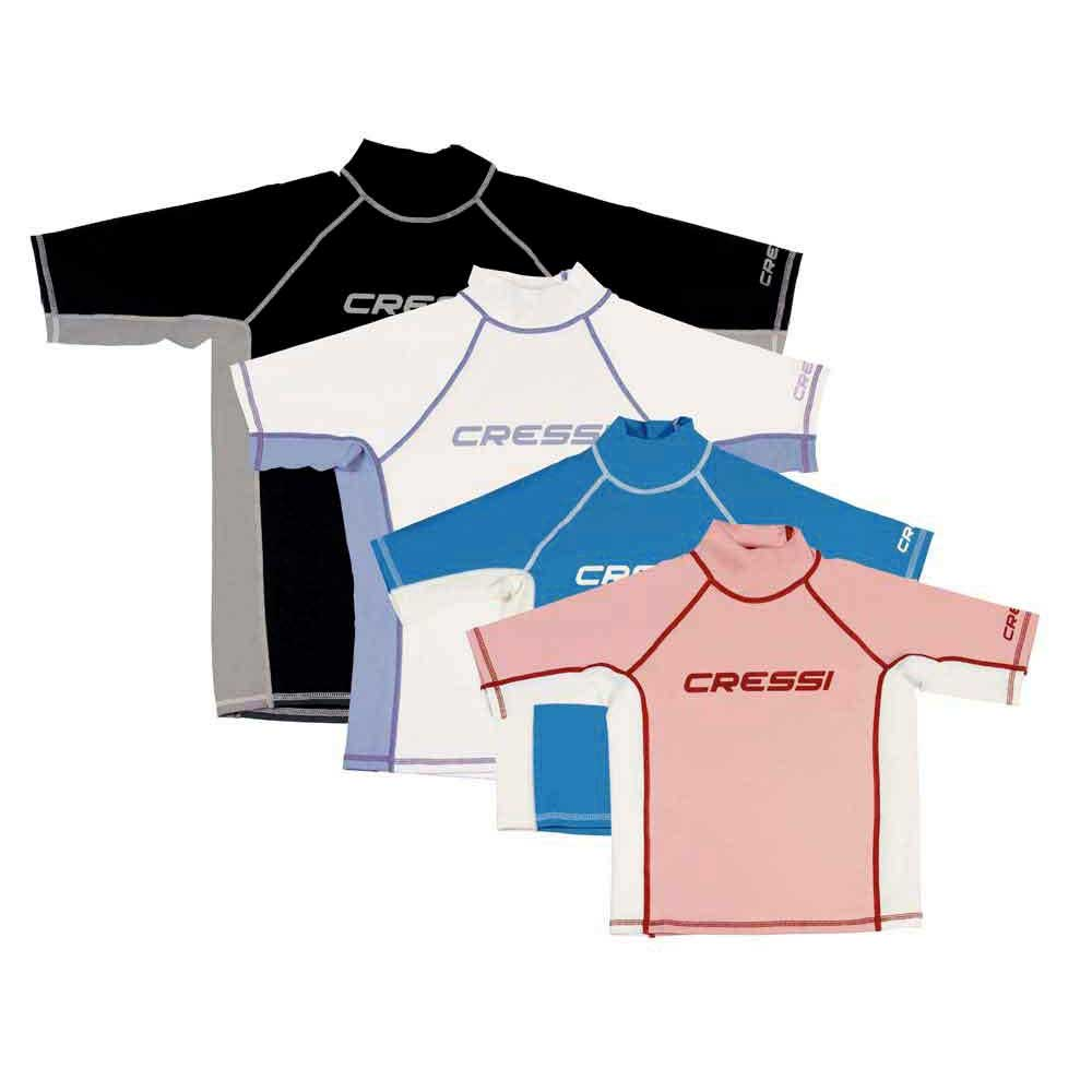 Rash Guards Short Trilastic from Cressi