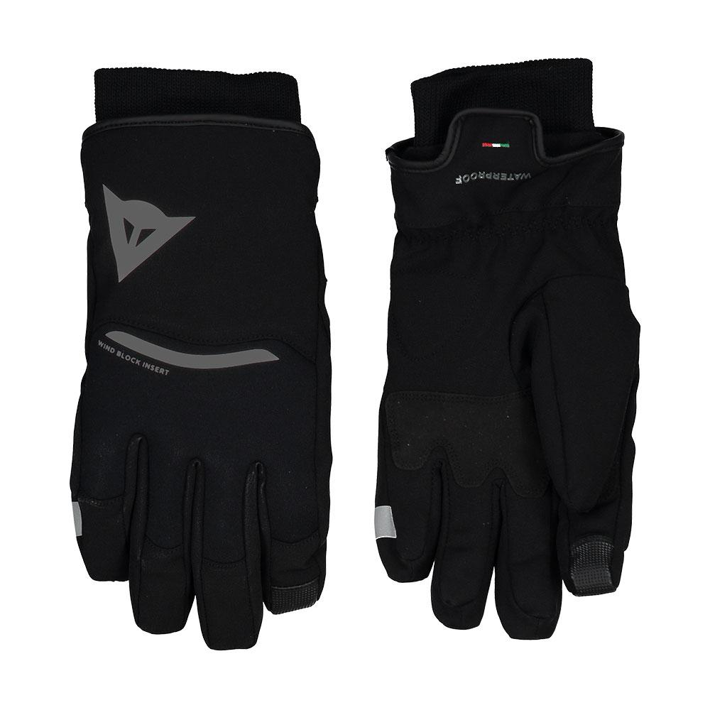 Plaza 2 D-dry Unisex Gloves from dainese