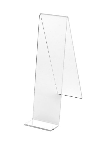 Deflecto 771101 50 x 110mm Book/Display Stand from deflect-o