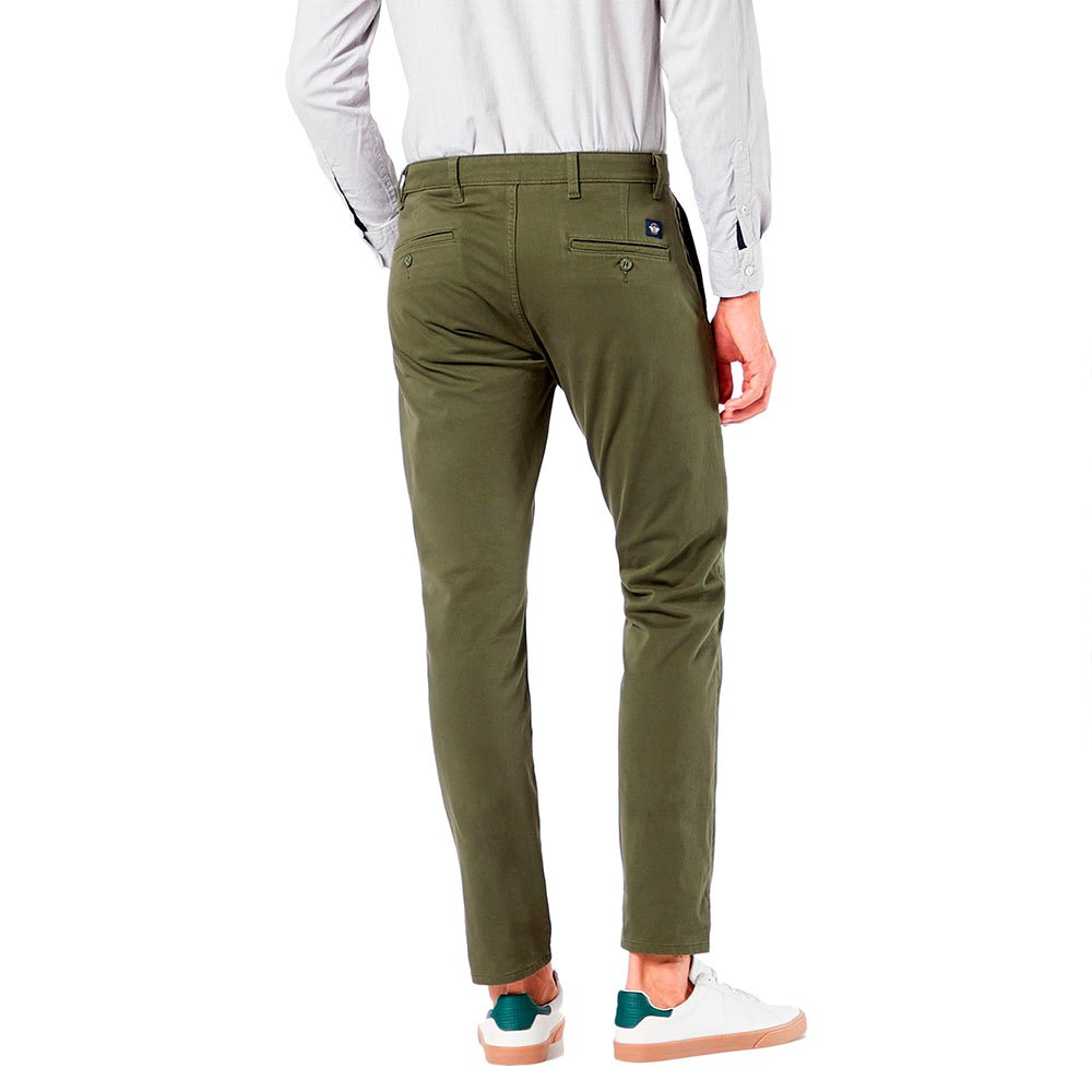 Dockers Supreme Flex Tapered 34 Deep Depths from Dockers