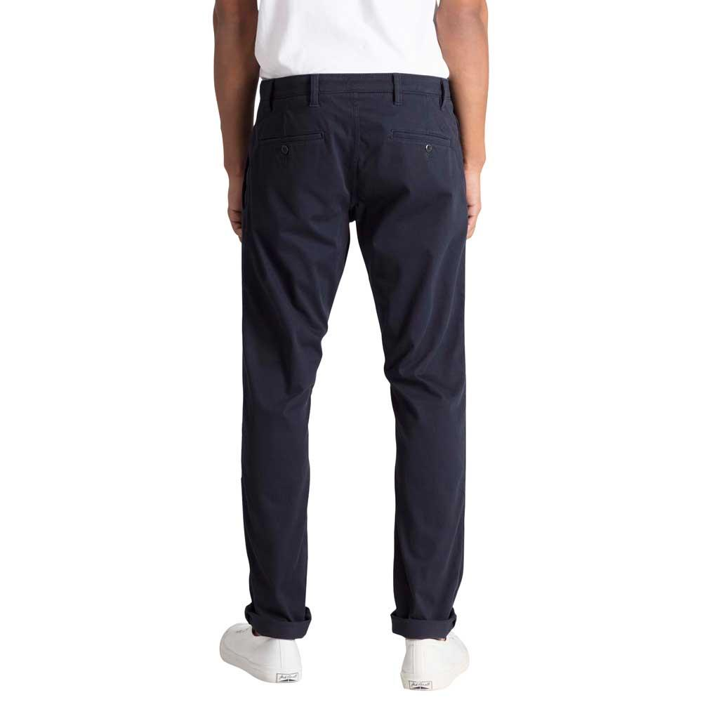 Dockers Supreme Flex Alpha Skinny 34 Dockers Navy from Dockers