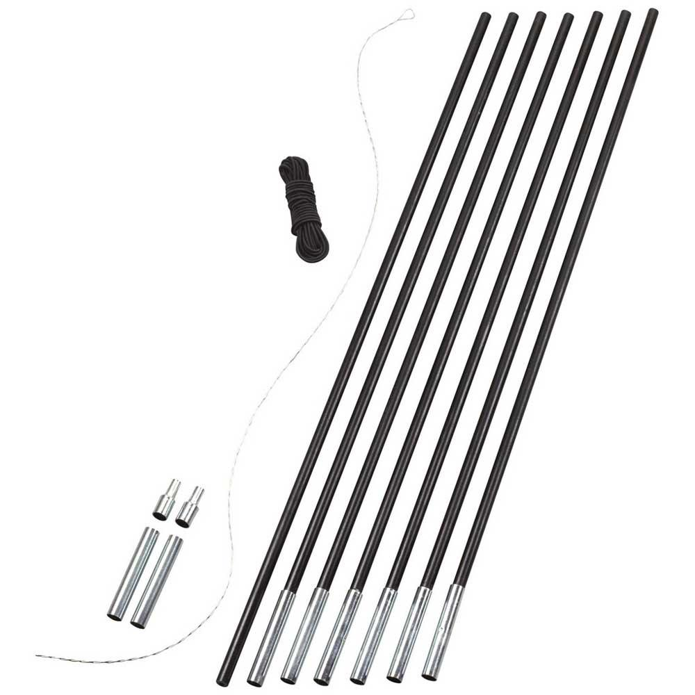 Accessories and Parts Pole Diy Set 12.5 Mm from Easycamp