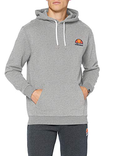 ellesse TOCE shs02216 Men's Sweatshirt, Mens, SHS02216, Gris (ath grey), XL from ellesse