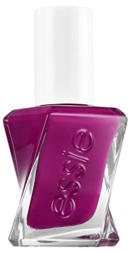 Essie Gel Couture Nail Polish, 473 VIP Please 13.5 ml from essie