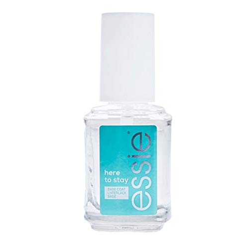 essie Here To Stay Base Coat Nail Polish,13.5 ml from essie
