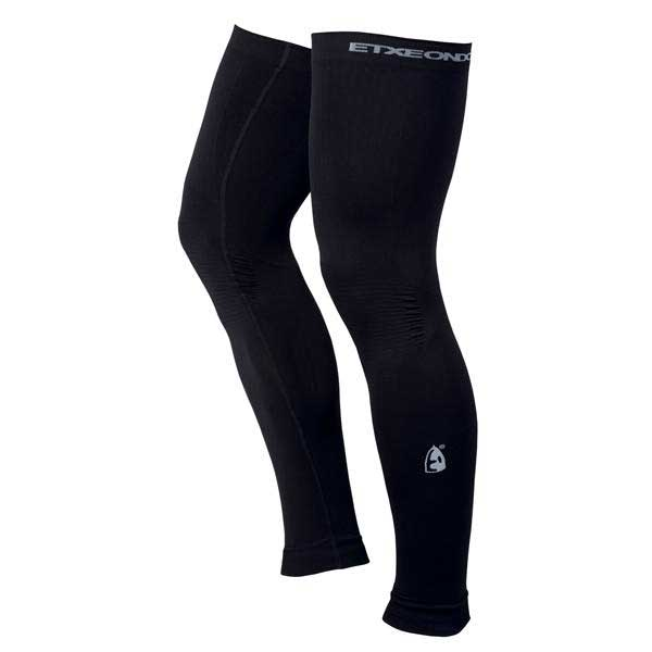 Arms and Legs Warmers Luze Long from Etxeondo