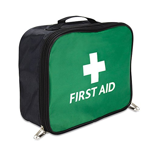First Aid Bag Empty from evaQ8