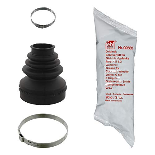 febi bilstein 31056 CV Boot Kit, pack of one from febi bilstein