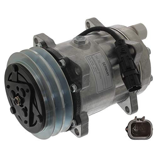 febi bilstein 35383 Air Conditioning Compressor, pack of one from febi bilstein