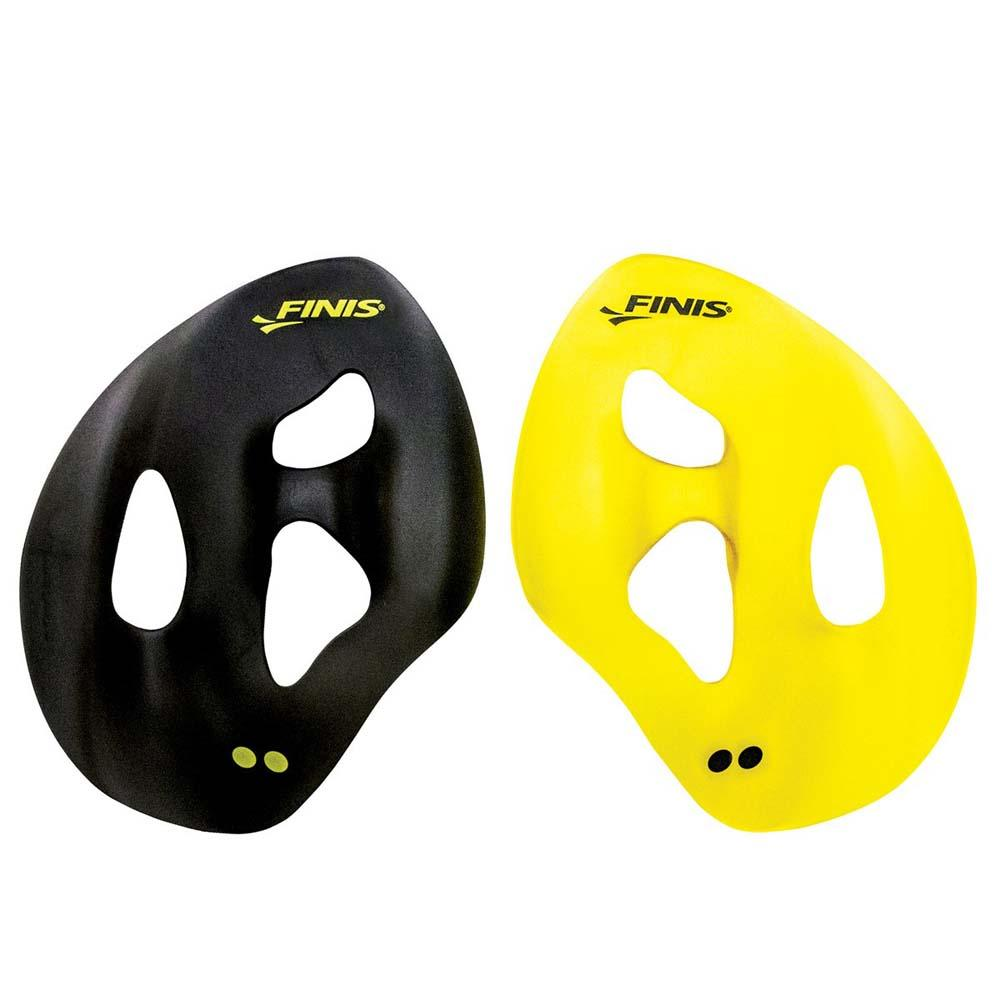Paddles Iso from Finis