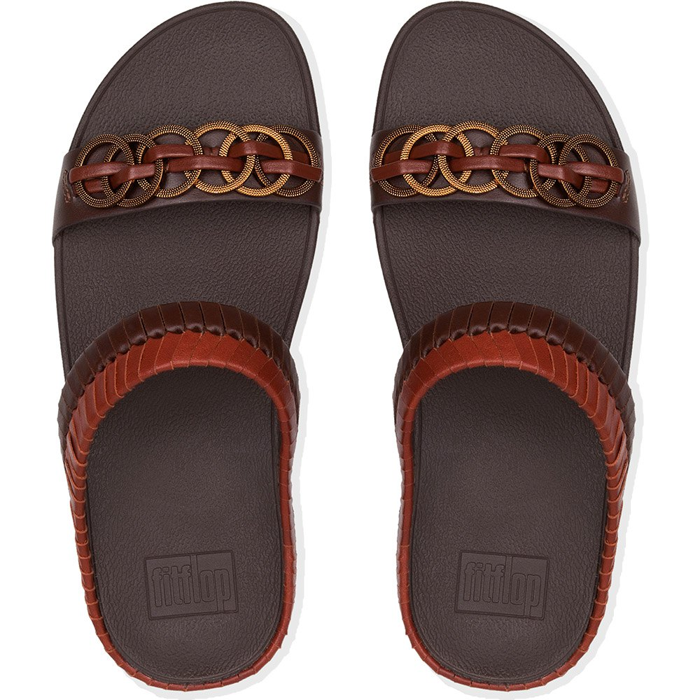 99466bccb50c Flip flops Fitflop Cirque Slide from fitflop. found at DressInn