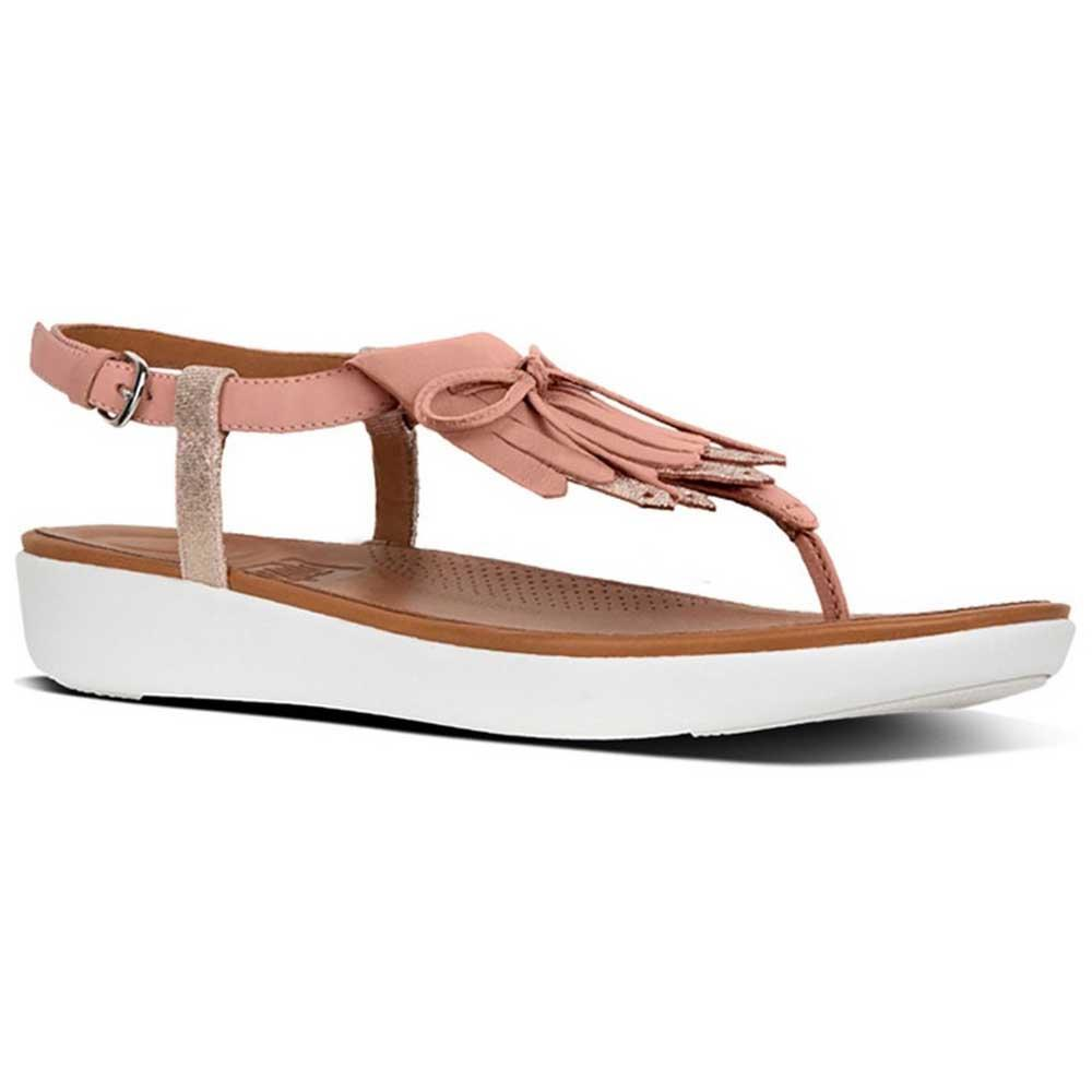 Sandals Fitflop Tia Fringe Toe from fitflop