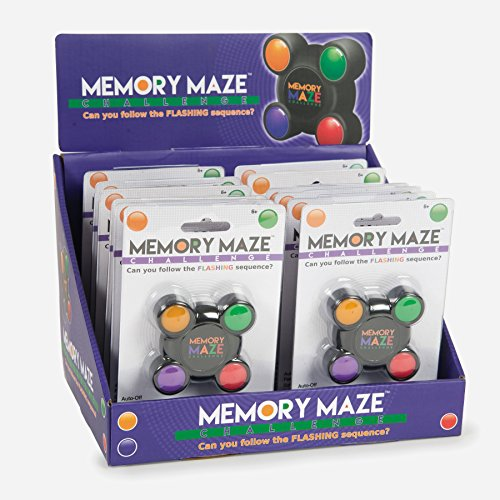 Westminster Memory Maze Challenge by Westminster from fun
